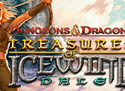 Treasures of Icewind Dale в казино
