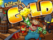 Игровой автомат California Gold в казино Вулкан