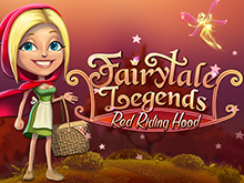 FairyTale Legends: Red Riding Hood от Netent – азартный автомат